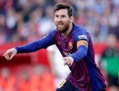 إشبيلية ضد برشلونة.. ميسي: حصدنا 3 نقاط مهمة بالليجا ونسعى للفوز على ريال مدريد