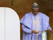 """رئيس نيجيريا يدعو قادة """"الإيكواس"""" لوضع سياسة أمنية مشتركة"""