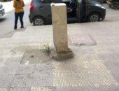 استجابة لصحافة المواطن.. إصلاح صندوق كهرباء بشارع ونجت فى الإسكندرية