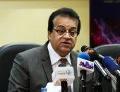 فيديو.. وزير التعليم العالى: فترة عمل القمر الصناعى المصرى 11 عاما