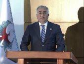 """فيديو.. نجل شاه إيران السابق يدشن مبادرة """"ققنوس"""" لإعادة إعمار بلاده"""