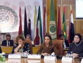 وزيرة الاستثمار بمؤتمر سيدات الأعمال: ندعم المشروعات الصغيرة والمتوسطة