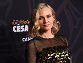 بحفل César Film Awards ماذا قالت ديان كروجر عن الراحل كارل ليجرفيلد؟