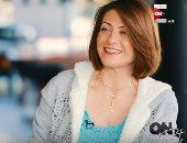 """هيدى كرم: """"الرجالة بيسوقوا عربيات أحسن مننا واحنا كبيرنا نرقص"""".. فيديو"""