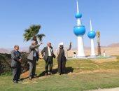 محافظ جنوب سيناء يتفقد استعدادات القمة العربية الأوروبية فى شرم الشيخ