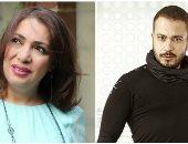 """لاشينة لاشين أم محمد نجاتى وزوجة أحمد حلاوة فى مسلسل """"ابن أصول"""""""