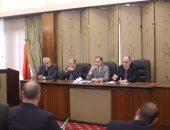 """""""مشروعات البرلمان"""" توصى بموافاة اللجنة بنماذج وصور عربات """"تحيا مصر"""""""