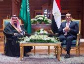 الرئيس يهنئ خادم الحرمين الشريفين بحلول عيد الأضحى ويطمئن على صحته