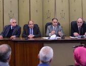 """""""مشروعات البرلمان"""" توصى بتوفير 5 أفدنة بقرى ببورسعيد لإقامة مشروعات صغيرة"""