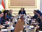 """صور.. الحكومة: التعاقد مع """"الخدمة الوطنية"""" لإقامة شوادر بيع لحوم قبل رمضان"""
