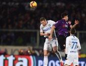 فيورنتينا يخطف تعادلا قاتلا أمام إنتر ميلان بالدوري الإيطالي.. فيديو