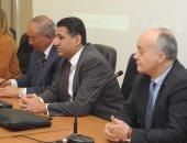 سفير مصر فى بلجراد: التوقيع على اتفاق شراكة مع هيئة المعارض الصربية