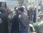 قارئ يطالب بزيادة ماكينات الصرف الآلى بنجح حمادى للتيسير على المواطنين