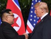 البيت الأبيض يؤكد رسالة من ترامب لزعيم كوريا الشمالية قبيل جولة اسيوية