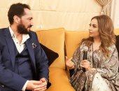 نصير شمة فى أبو ظبى: الموسيقى تعالج من أمراض خطيرة
