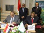 العربية للتصنيع تعلن انطلاق تحالف وطنى لدعم التعاون مع الدول الأفريقية