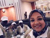 بعد مشاركتها فى مراقبة انتخابات السنغال.. برلمانية: شفافية وديمقراطية