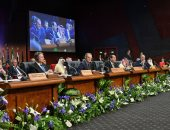 خريطة برامج التوك شو..ختام القمة العربية الأوروبية تتصدر برامج الفضائيات