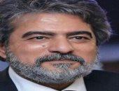 """جمال عبد الناصر والد ياسمين صبرى فى مسلسل """"حكايتى"""" رمضان المقبل"""