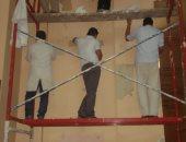 باقى سنة ونصف.. ننشر تفاصيل مشروع ترميم المتحف المصرى بالتحرير