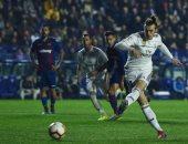 ملخص وأهداف مباراة ليفانتي ضد ريال مدريد في الدوري الإسباني