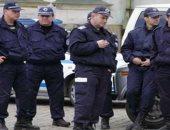 الشرطة البلغارية تعتقل 44 شخصا بعد أحداث عنف فى قمة صوفيا
