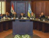 محافظ الإسكندرية يطالب رؤساء الأحياء بسرعة حل شكاوى المواطنين