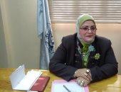 """وكيل """"تعليم كفر الشيخ"""" تتابع أعمال تسليم كشوف المتقدمين للوظائف المؤقتة"""