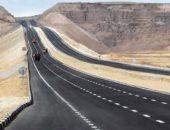 مدير أحد المواقع بهضبة الجلالة: فخور بالمشاركة فى مشروع سيغير وجهة مصر السياحية
