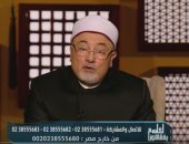 خالد الجندى: الإخوان باعوا دينهم وشرفهم وعلينا مواجهة كتائبهم الإلكترونية