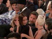 """من آرينا شايك لـ برادلى كوبر وليدي جاجا """"أجبلكم اتنين ليمون!؟"""""""
