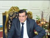 نائب رئيس قضايا الدولة رئيسا للقسم القضائى للجهاز المركزى للتنظيم والإدارة