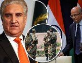 """دقت طبول الحرب بين الهند وباكستان.. الخارجية الهندية: غاراتنا استهدفت معاقل المتشددين بكشمير الباكستانية.. و""""إسلام أباد"""": نيودلهى """"مرتبكة"""" ونطالبها بـ""""إعمال العقل"""".. وتؤكد جاهزيتها للرد على أى هجوم محتمل"""