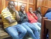 طلب من رجل أعمال رشوة.. كينا تعتقل منتحل شخصية الرئيس