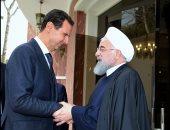 السفير الروسى لدى طهران: زيارة الأسد لإيران لم تقلقنا