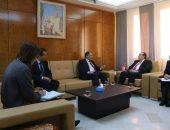 مدير المنظمة العربية للطيران يزور الأكاديمية التونسية الفرنسية