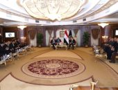 وزير الداخلية يبحث مع رئيس الوكالة الوطنية لمكافحة الإرهاب بإندونيسيا سبل التعاون