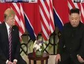 ترامب: أمريكا تربطها علاقة طيبة فعلا بكوريا الشمالية
