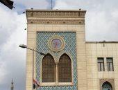 فيديو.. ساعة محطة مصر تظهر موعد انفجار قطار محطة مصر