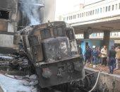 جامعة عين شمس: لم نستقبل سوى حالتين من مصابى حادث محطة مصر
