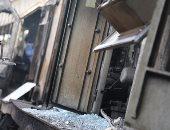 """رئيس نقل البرلمان: حادث محطة مصر """"جلل"""" وما يحدث نتيجة إهمال 70 عاما"""