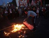 """جوايدو يعلن عن تدابير قوية وعودته """"قريبا جدا"""" لفنزويلا"""