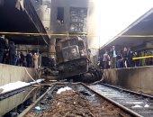 """السفارة الأمريكية تتضامن مع حالة الحداد على أرواح ضحايا """"محطة مصر"""""""