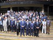 مساعد وزير الخارجية: مصر تواصل جهودها الحثيثة لاجتثاث جذور الإرهاب والتطرف