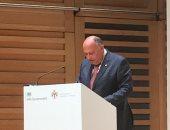 وزير خارجية سلوفينيا يصل القاهرة للقاء سامح شكرى