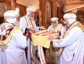 ثلاثة تقاليد قبطية في زيارة البابا تواضروس لبورسعيد .. تعرف عليها