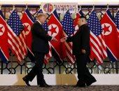ترامب يتلقى رسالة من زعيم كوريا الشمالية