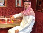 شاهد النسخة السعودية من محمد عواد حارس منتخب مصر