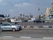 قارئ يشكو من خطأ فى اشارة مرور بتقاطع طريق النصر مع شارع يوسف عباس