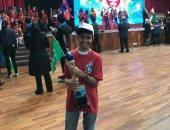 طفل سعودى يحقق المركز الأول بمسابقة ذكاء فى ماليزيا بعد منافسة 9 آلاف مشارك